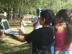 6-1-4-Ramallo- Naturaleza, niños, nets