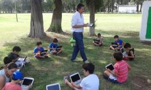 8-1-15 Carlos Casares-ronda con net y profesor