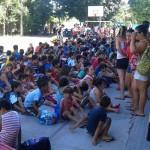 Cierre Distrital de la EAV en San Pedro