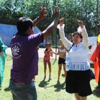 1301-16 Una danza a la madre tierra