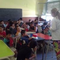 7-1-16 Charla médicos -Fortín Olavarría