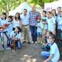 Fotografía: Prensa DGCyE Prov. Bs As